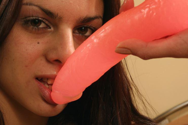 strapon sexkontakte